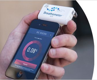 fund-this-breathometer-turns-your-smartphone-into-a-breathalyzer